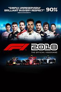 F1 2018 xbox one redeem code * Download Free Games