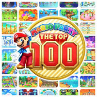 Mario Party The Top 100 3ds Redeem Code Download Free Games