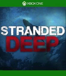 Stranded Deep nintendo switch