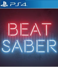Beat Saber ps4 redeem code