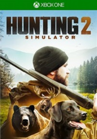 Hunting Simulator 2 xbox one redeem code
