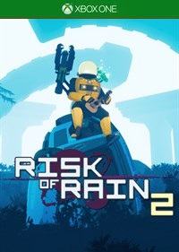 Risk of Rain 2 xbox one redeem code