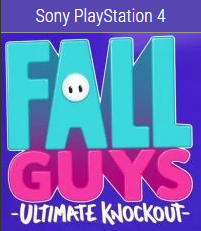 Fall Guys ps4 free redeem code