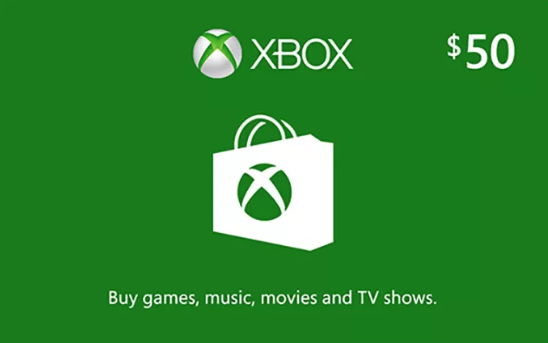 Free Xbox Gift Card August 2020