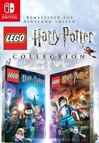 LEGO Harry Potter Switch free redeem code