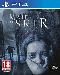 Maid of Sker ps4 free redeem code