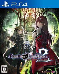 Death end re;Quest 2 ps4 free redeem code