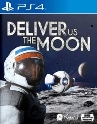 Deliver Us the Moon ps4 free redeem code