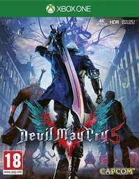 Devil May Cry 5 xbox one free redeem code
