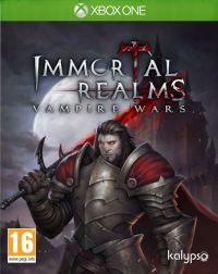 Immortal Realms xbox one free redeem code