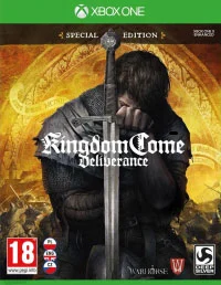 Kingdom Come Deliverance xbox one free redeem code