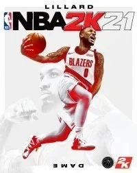 NBA 2K21 Switch free redeem code