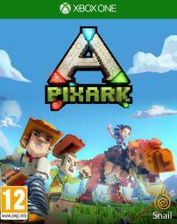 PixARK xbox one free redeem code