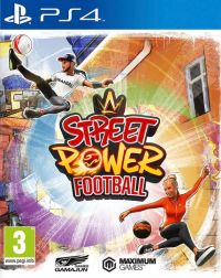 Street Power Football ps4 free redeem code
