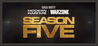 Warzone Season 5 free battle pass code