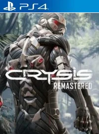 Crysis Remastered PS4 free redeem code download digital