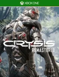 Crysis Remastered xbox one free redeem code download digital