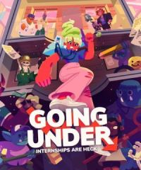 Going Under Switch free redeem code download