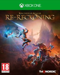 Kingdoms of Amalur xbox one free redeem code download digital