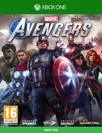 Avengers xbox one free redeem code download digital