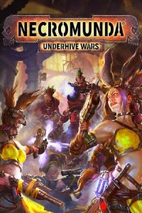 Necromunda Underhive Wars PS4 free redeem code download digital