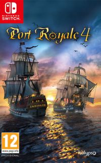 Port Royale 4 Switch free redeem code download