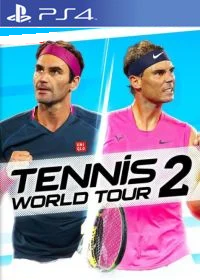 Tennis World Tour 2 PS4 free redeem code download digital