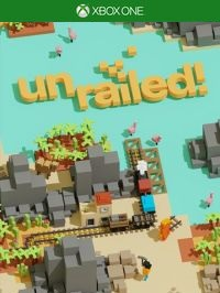 Unrailed xbox one free redeem code download digital