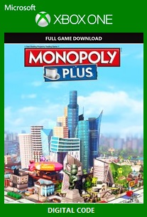 MONOPOLY PLUS Xbox One Redeem Code Free Download