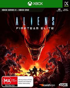 Aliens Fireteam Elite Xbox Redeem Code Free Download