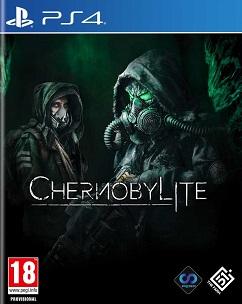 Chernobylite Ps4 Redeem Code Free Download