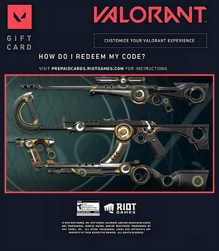 FREE Valorant ORIGIN COLLECTION redeem code Origin skins How to Redeem Codes in Valorant ORIGIN COLLECTION