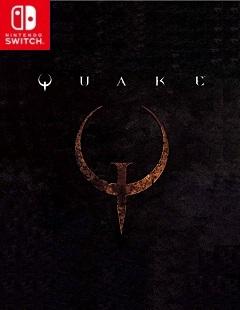 QUAKE Switch redeem code free download