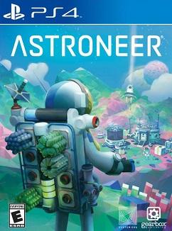 Astroneer Ps4 Redeem Code Free Download