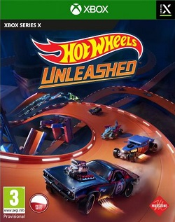 Hot Wheels Unleashed Xbox Redeem Code Free Download