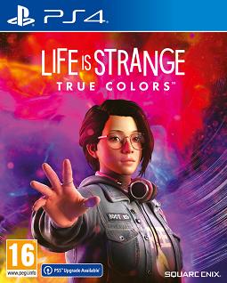 Life is Strange True Colors Ps4 Redeem Code Free Download