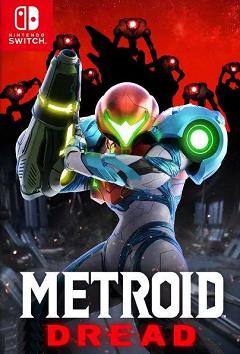 Metroid Dread Switch redeem code free download