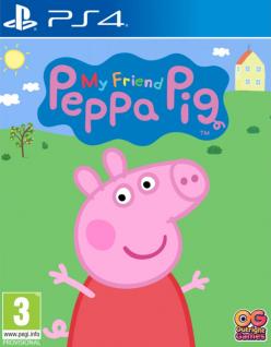 My Friend Peppa Pig Ps4 Redeem Code Free Download